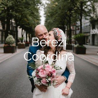 Coordinación bodas Bilbao Berezi Moments wedding planner