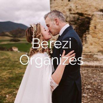 Organización bodas Bilbao Berezi Moments wedding planner