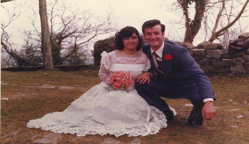 La boda de mis padres www.berezimoments.com 1
