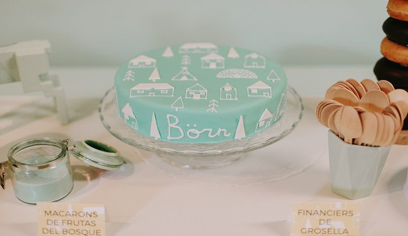 Börn Berezi Moments wedding planner Bilbao