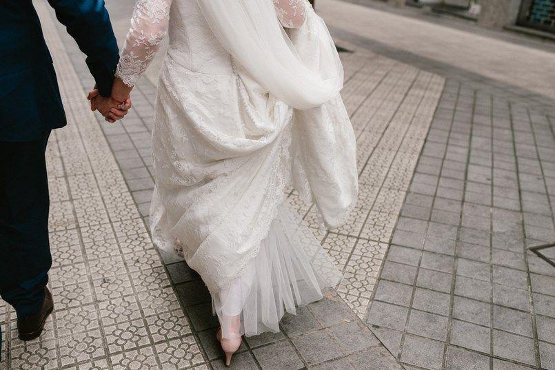 La baldosa de Bilbao boda Bilbao Sara y Jamie Berezi Moments wedding planner