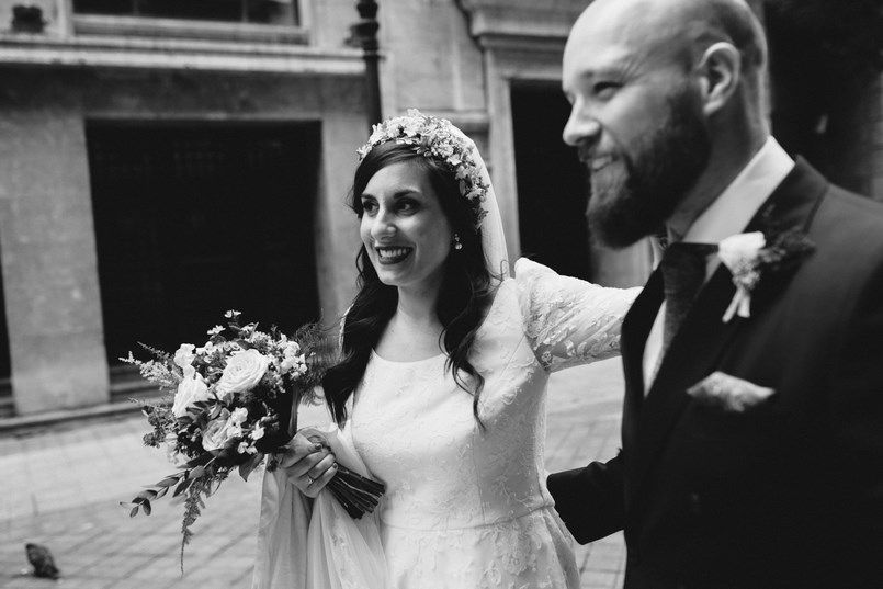 Boda en Bilbao Sara y Jamie Berezi Moments wedding planner