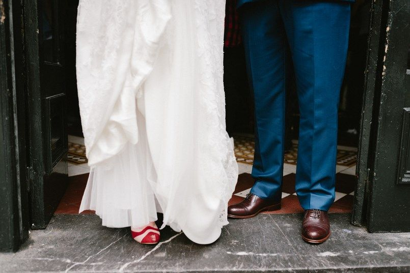 Zapatos novia Resan Madrid boda Sara y Jamie Berezi Moments wedding planner