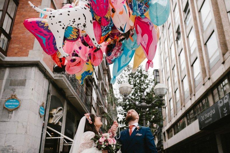 Ledesma Boda en Bilbao Sara y Jamie Berezi Moments wedding planner