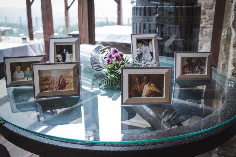Rincón recuerdos decoración bodas Horma Ondo Boda Iratxe y David Foto María Izkue Berezi Moments wedding planner