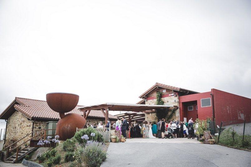 Horma Ondo Boda Iratxe y David Foto María Izkue Berezi Moments wedding planner