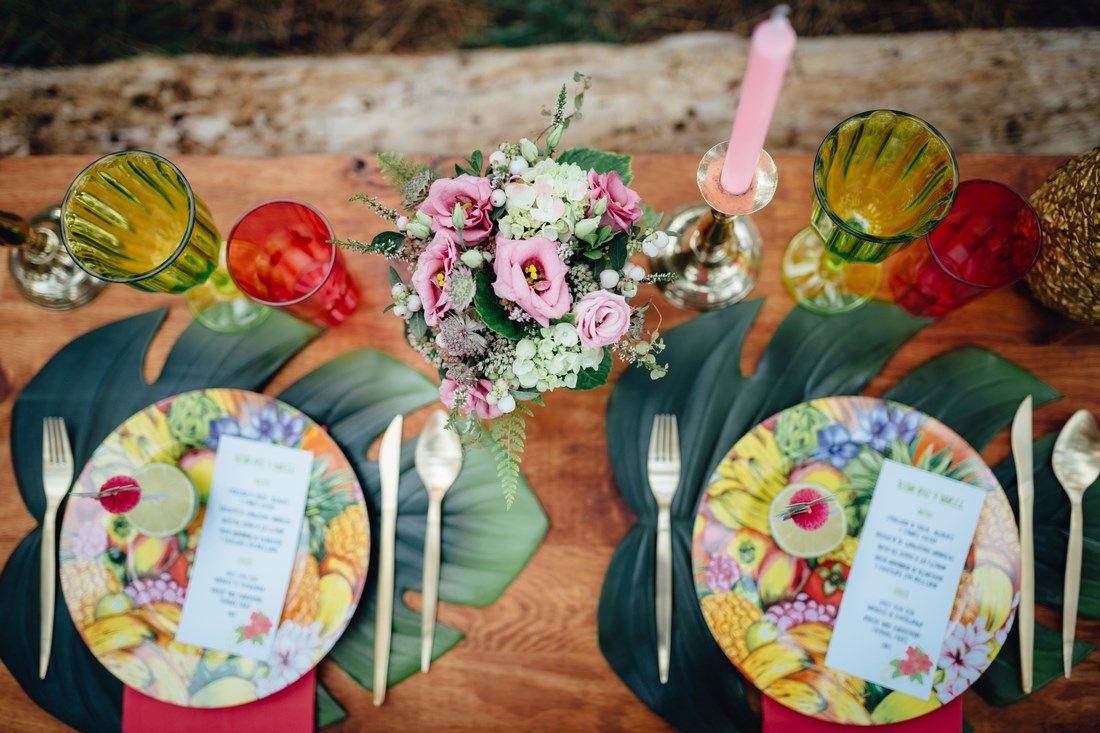 Decoración bodas Bilbao Berezi Moments wedding planner