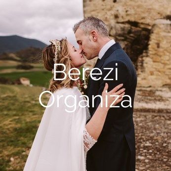 Organización bodas Bilbao Berezi Moments wedding planner