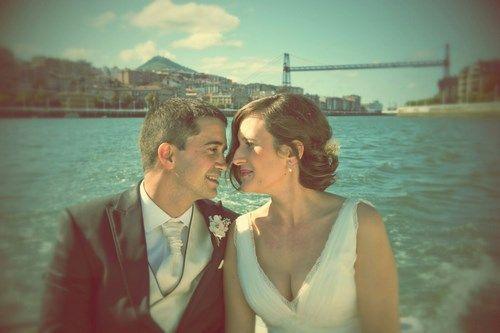 Opiniones clientes Ainhoa y Santi Berezi Moments wedding planner