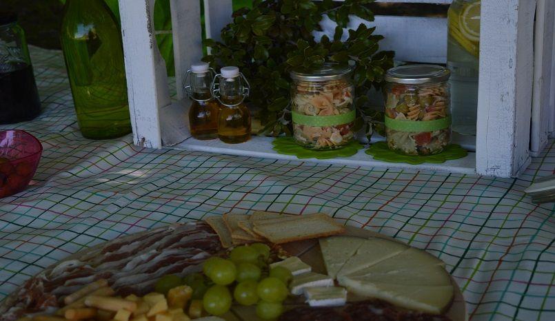 Ideas para hacer un picnic