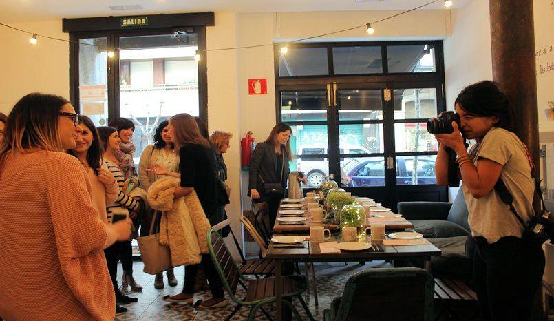 CDB Meets Bilbao Berezi Moments