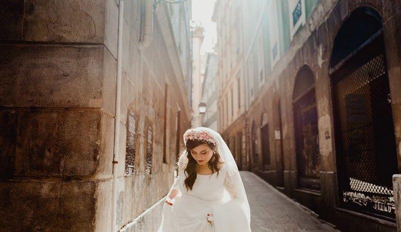 Boda Sara y Jamie Berezi Moments wedding planner Patricia with Love fotógrafa