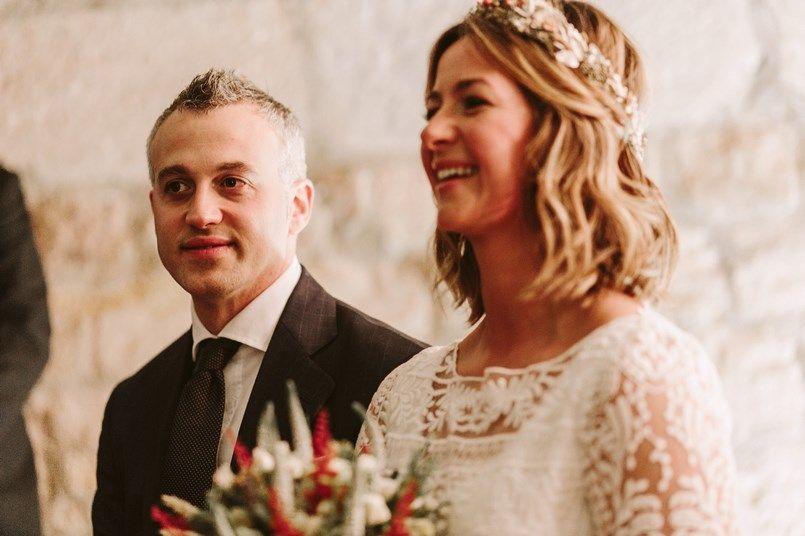 Ceremonia civil emotiva boda Ide y Rubén Berezi Moments wedding planner