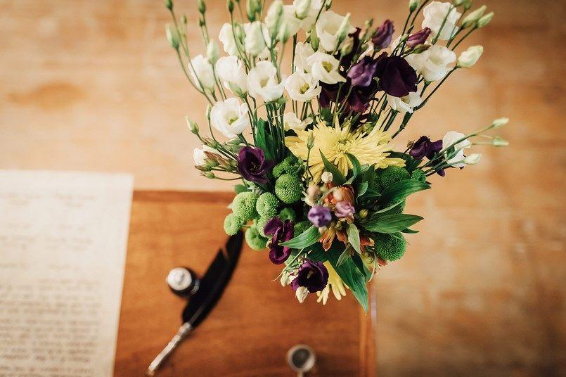 Decoración bodas ceremonia Berezi Moments wedding planner