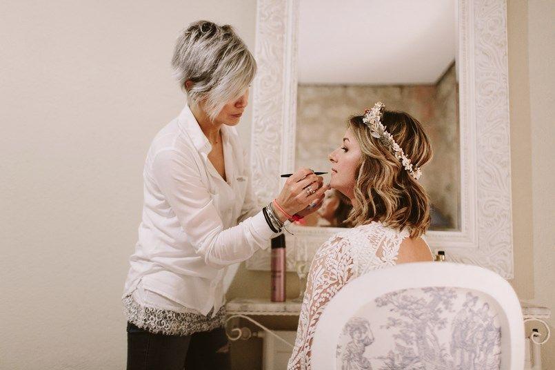 Miss Pupet Boda Ide y Rubén Berezi Moments wedding planner
