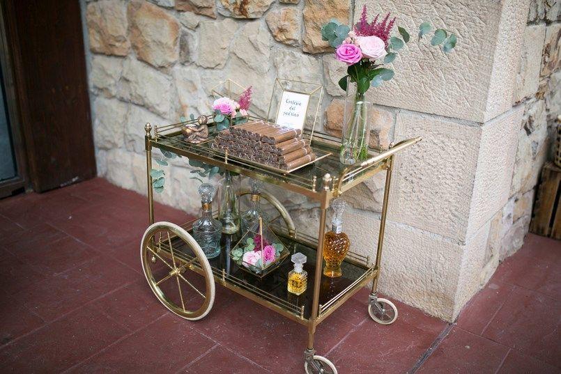 Boda Bilbao Azurmendi Berezi Moments wedding planner
