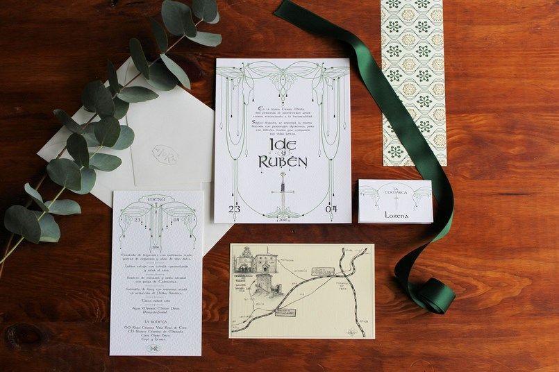 Boda Ide y Rubén Berezi Moments wedding planner