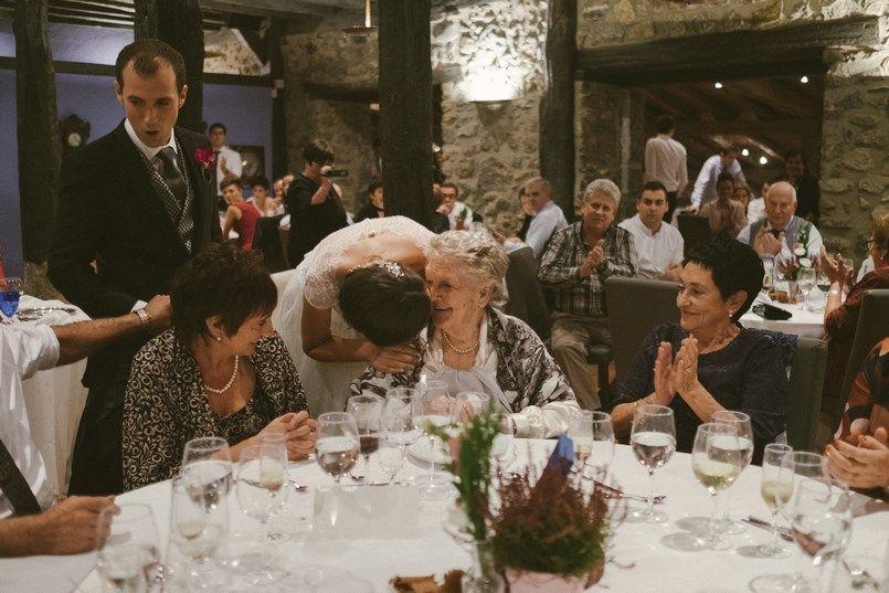 Boda Ibana y Asier Berezi Moments wedding planner Finca Bauskain