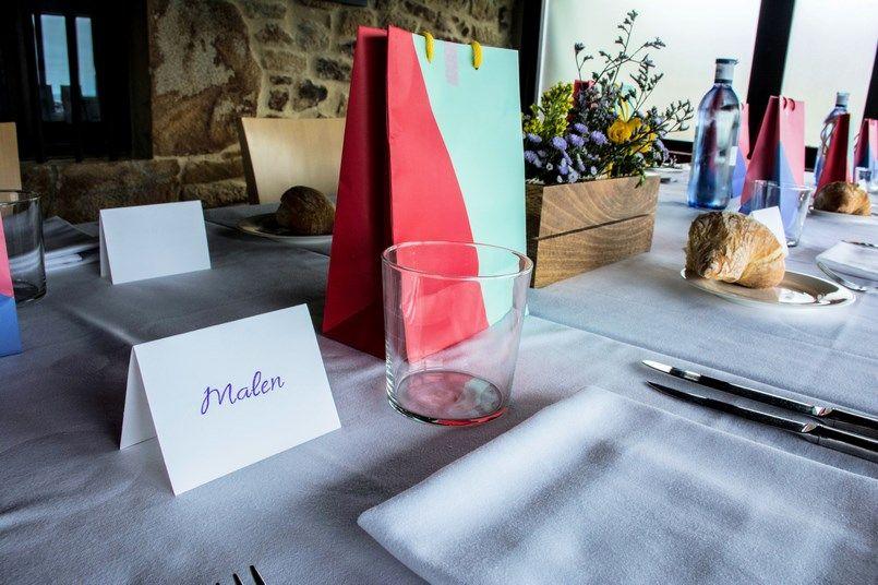 Zona de niños decoración bodas Horma Ondo Boda Iratxe y David Berezi Moments wedding planner