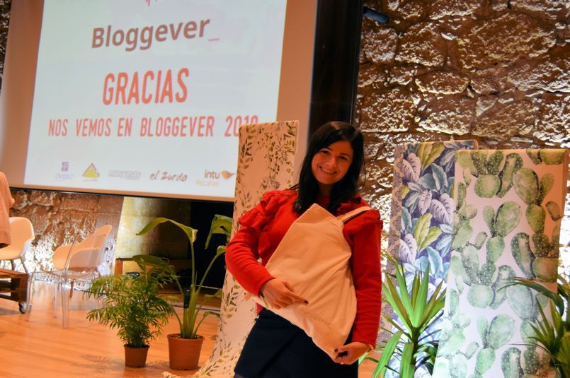 Bloggever 2017 Oviedo Berezi Moments wedding planner