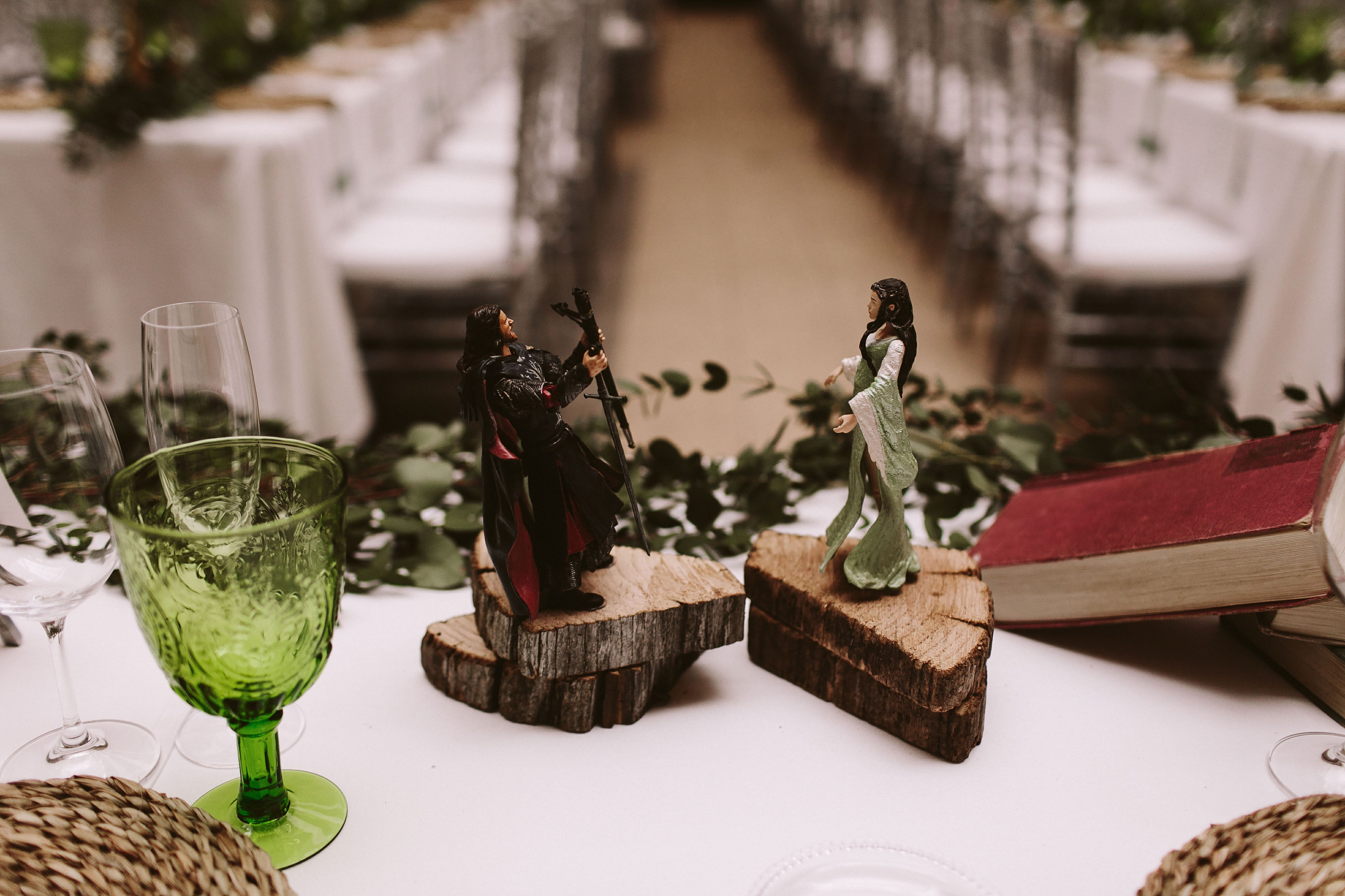 Bereziboda Ide y Rubén Berezi Moments Decoración de Comedor, Monasterio del Espino