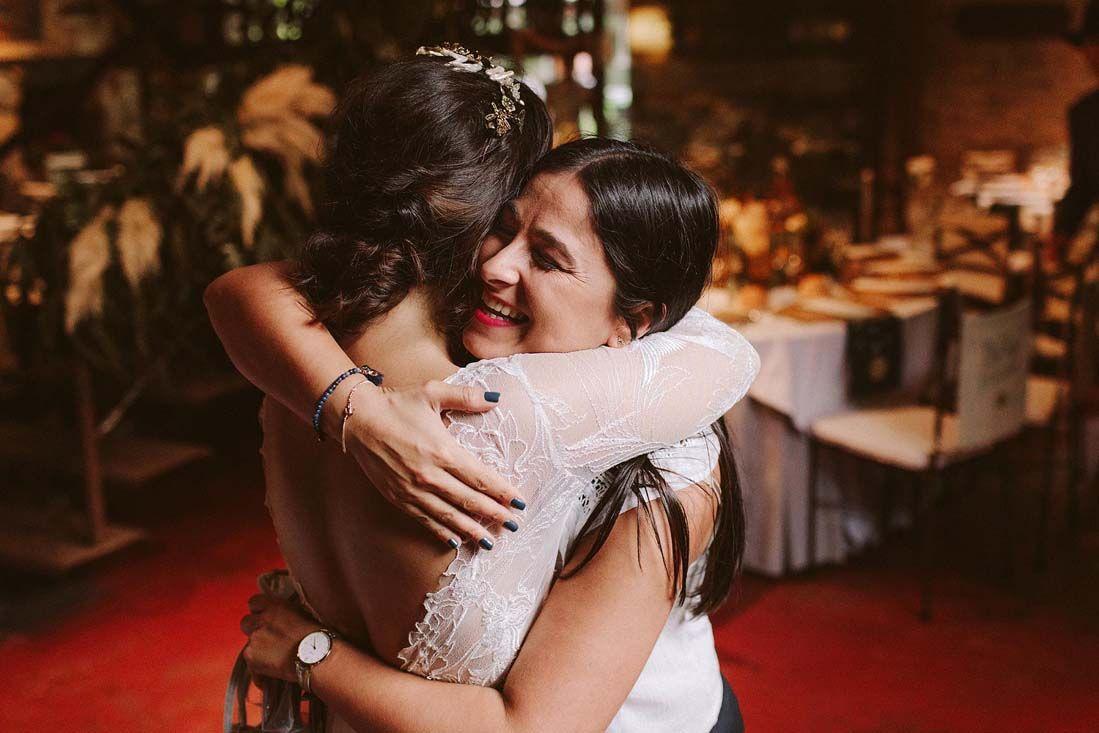 El Bereziequipo Berezi Moments wedding planner Bilbao