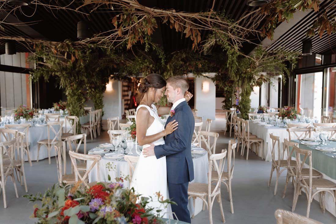 Berezi Moments wedding planner Bilbao