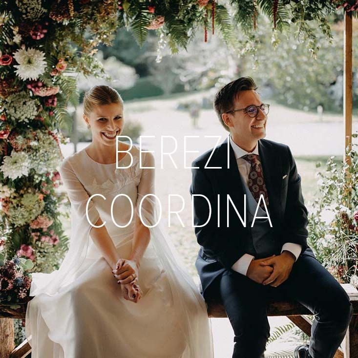 Berezi Moments wedding planner Bilbao